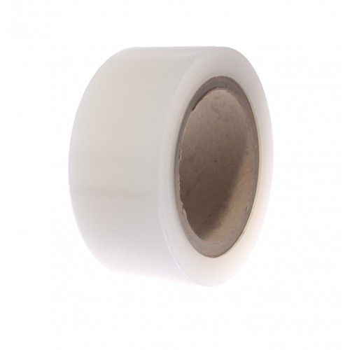25HA Clear Low Tack Protection Tape