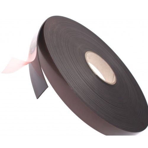 Magnetic Tape - Performance Adhesive